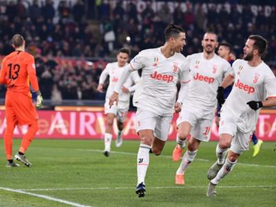 Roma-Juventus oggi: orario, tv, programma, streaming, probabili formazioni
