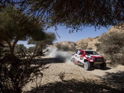 Dakar 2020, Fernando Alonso chiude la gara con tanta esperienza in più e la conferma delle sue qualità