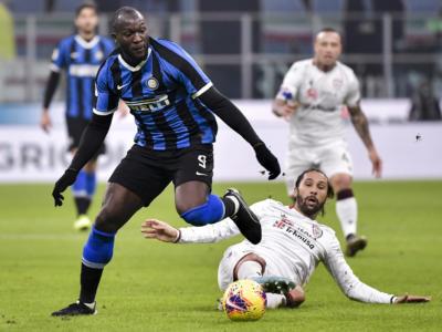 LIVE Inter-Cagliari 1-1, Serie A calcio in DIRETTA: Nainggolan ferma sul pareggio la squadra di Conte. Pagelle e highlights