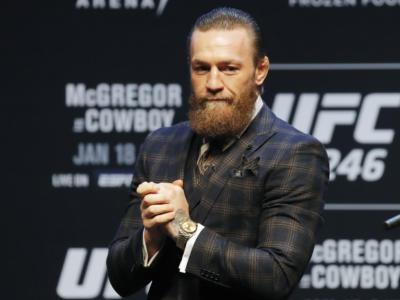 McGregor-Poirier, MMA: programma, orari, tv, streaming, dove vederlo