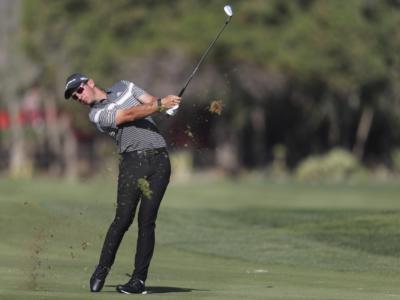 Golf, Lucas Herbert trionfa per la prima volta in carriera all'Omega Dubai Desert Classic, beffato al playoff Bezuidenhout