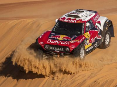 Classifica Dakar 2020 Auto: Carlos Sainz precede Al-Attiyah e Peterhansel, 13° Fernando Alonso
