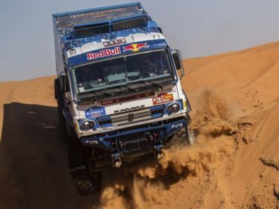 Dakar 2020, risultato dodicesima tappa Quad, Camion e SSV: Casale, Karginov e Currie si difendono e conquistano il rally