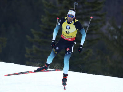 Biathlon, pagelle Sprint Ruhpolding 2020: Martin Fourcade 80 volte bravo, azzurri ancora fallosi al tiro