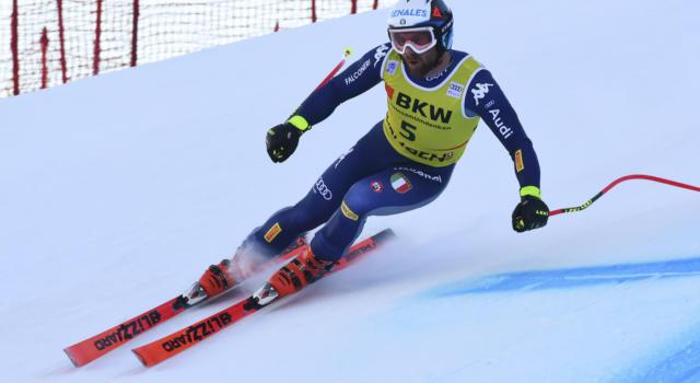 Combinata sci alpino Hinterstoder 2020: orario d'inizio, programma, tv, pettorali di partenza