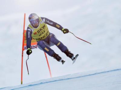 Sci alpino, gli uomini iniziano con il superG sulla Saslong, le donne pronte per la prima discesa della Val d'Isere