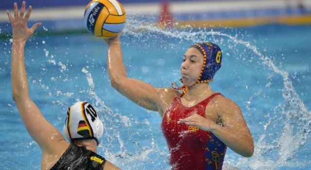 Pallanuoto, Europei femminili 2020: la Spagna raggiunge la Russia in finale, Ungheria battuta