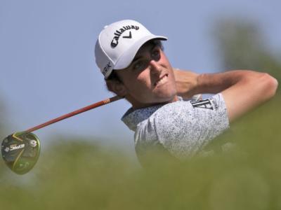 Golf: Renato Paratore balza in testa al British Masters 2020 dopo due giri, Whitnell e Harding lo tallonano