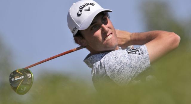 Golf, US Open 2020: Renato Paratore si assicura il superamento del taglio con un buon secondo giro