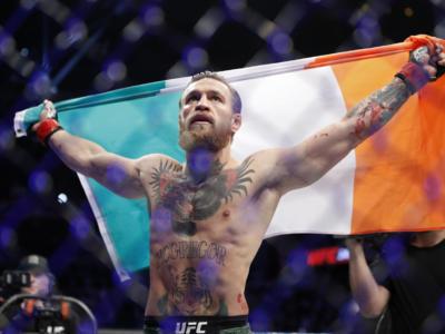"""LIVE McGregor-Poirier, MMA in DIRETTA: caviglia rotta per The Notorious. """"Questa non è la fine"""""""