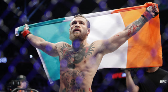 McGregor-Poirier oggi, MMA: orario, tv, programma, streaming