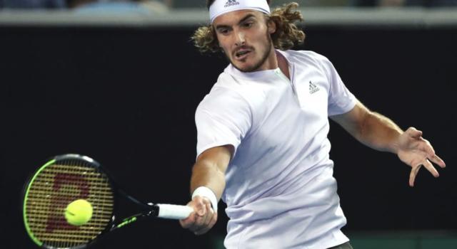 Tennis, ATP Marsiglia 2020: Stefanos Tsitsipas supera Felix Auger-Aliassime in finale e si conferma campione in Francia