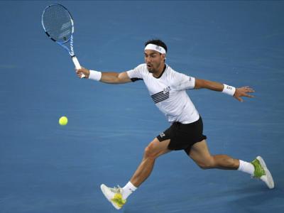 Australian Open 2020: risultati 22 gennaio (sera). Federer avanza, Fognini vince al super tie-break. Dimitrov e Berrettini eliminati