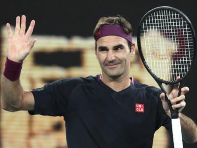 """VIDEO Roger Federer, Australian Open 2020: """"Sono molto contento, il lavoro sta pagando"""""""