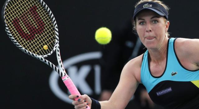 Australian Open 2020: Anastasia Pavlyuchenkova ribalta Angelique Kerber e approda ai quarti di finale
