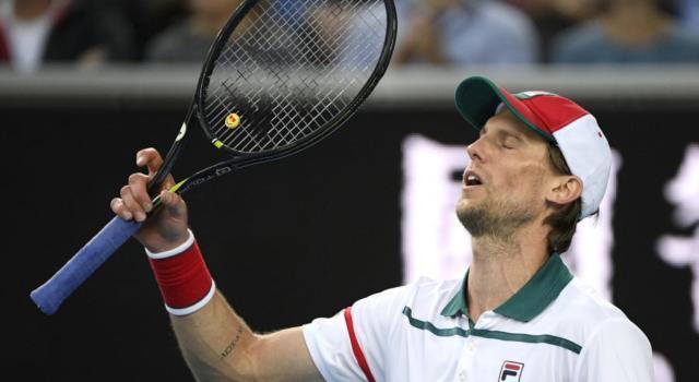Tennis, ATP Nur-Sultan 2020: Ruusuvuori, Kukushkin e Mannarino ai quarti. Eliminati Seppi e Paire