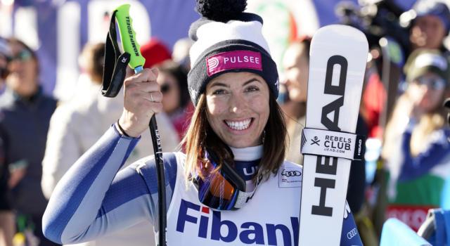 Orari sci alpino fine settimana (1-2 febbraio): programma gare, tv, streaming, calendario Garmisch e Rosa Khutor