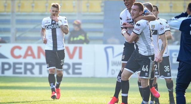 Sassuolo-Parma in tv, orario e streaming: data, programma, probabili formazioni