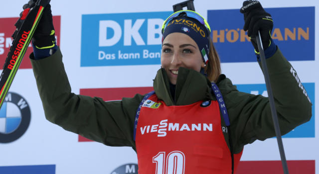 Biathlon, a Pokljuka è tornata Lisa Vittozzi. Italia verso i Mondiali. Martin Fourcade e Johannes Boe rivali leggendari