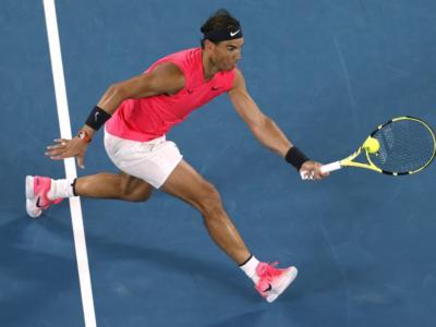 LIVE Nadal-Thiem 6-7 6-7 6-4 6-7, Australian Open 2020 in DIRETTA: lo spagnolo eliminato dallo Slam oceanico