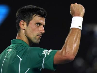 Tennis, Ranking ATP (24 febbraio): Novak Djokovic in testa, exploit di Gianluca Mager
