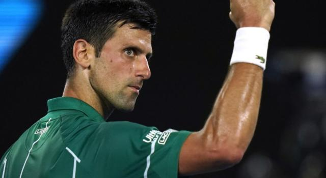 Tennis, Masters 1000 Cincinnati 2020: i risultati del 24 agosto. Ok Djokovic e Medvedev, subito eliminati Thiem e Zverev
