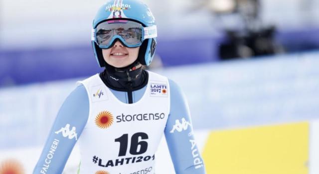 Salto con gli sci: Lara Malsiner è sesta in qualificazione ad Hinzenbach, eliminate le sorelle Manuela e Jessica