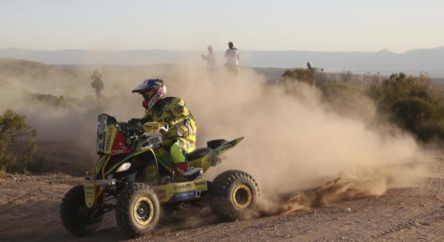 Classifica Dakar 2020 Quad, Camion e SSV: Casale, Kargin e Currie comandano nelle altre categorie dopo la decima tappa