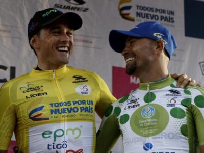 Ciclismo, Vuelta al Tachira 2021: colpo doppio di Oscar Sevilla! Vince la cronometro e balza in testa alla generale