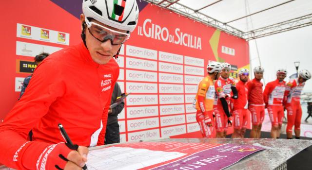 Vuelta San Juan 2020: Miguel Eduardo Flórez beffa tutti ad Alto Colorado. Sempre leader Evenepoel