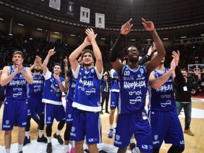 LIVE Brindisi-Digione 88-93, Champions League basket 2020 in DIRETTA: i pugliesi rimontano ma non basta! I francesi vincono ancora