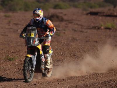Dakar 2020, risultato prima tappa moto: Toby Price subito in vetta su Brabec e Walkner