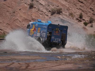 Dakar 2020, risultato decima tappa Quad, Camion e SSV: vittorie per Sonik, Shibalov e Guthrie. Speciale interrotta per i forti venti