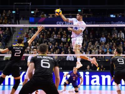 Volley, Preolimpico 2020. Francia, che cuore: sarà un fattore in Giappone. Serbia, che delusione