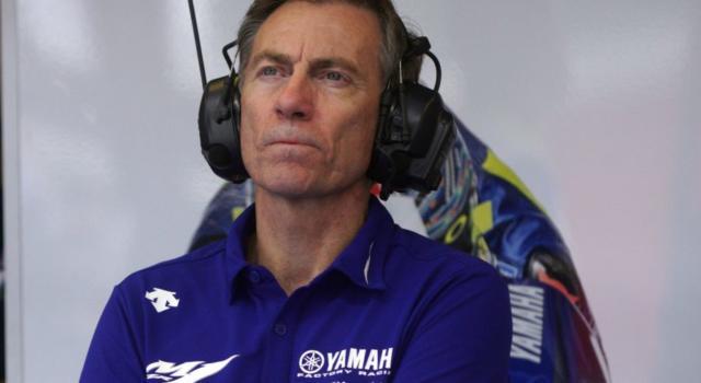 """MotoGP, Lin Jarvis: """"La Yamaha ha imparato la lezione dopo il problema alle valvole del 2020"""""""