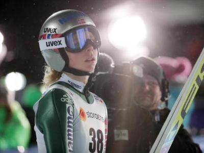 Salto con gli sci, Coppa del Mondo Trondheim 2020: tra Lundby e Hölzl è lotta senza quartiere