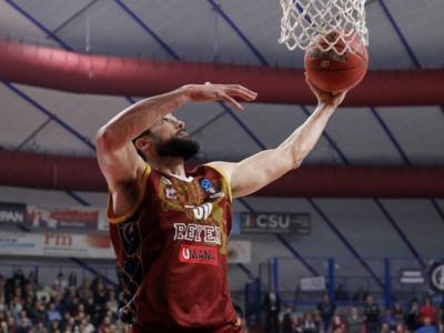 Basket, Venezia espugna in volata Patrasso nella terza giornata delle Top 16 di EuroCup 2020