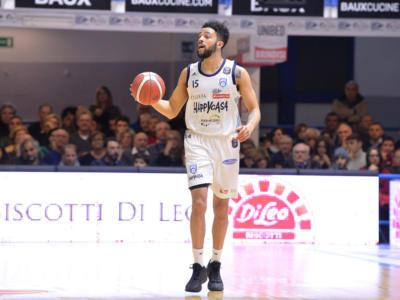 LIVE Brindisi-Paok 93-91, Champions League basket 2020 in DIRETTA: la tripla allo scadere di Stone regala la vittoria ai pugliesi!
