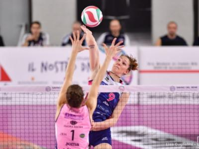 Volley, Coppa Italia femminile 2020: semifinali. Conegliano super favorita, Monza cerca il colpaccio nel derby