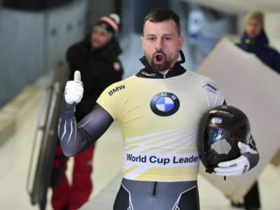 Skeleton, Coppa del Mondo Igls 2020: Martins Dukurs domina e vola in classifica generale, 11° Amedeo Bagnis
