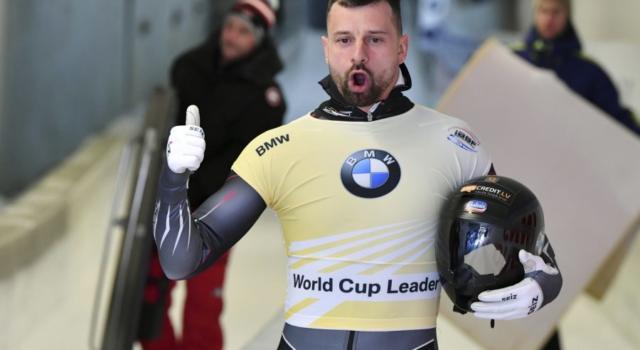 Skeleton, Coppa del Mondo Igls 2020: Martins Dukurs domina e vola in classifica generale, 11° Amedeo Bagnis