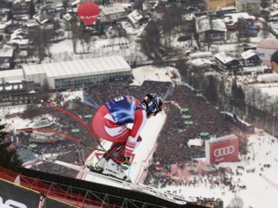 Sci alpino, Kitzbühel 2021: la Streif chiama Dominik Paris in discesa, ma gli americani…