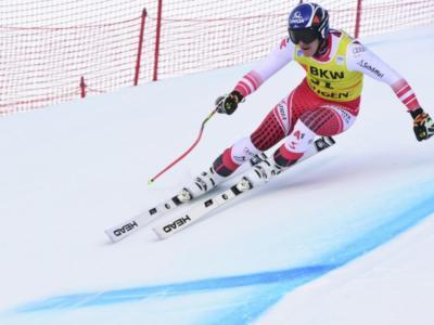 Sci alpino, Matthias Mayer sorprende Pinturault nella combinata di Wengen. Podio stregato per Tonetti, Paris nei 15