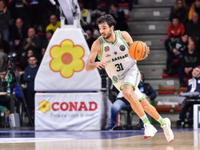 LIVE Strasburgo-Dinamo Sassari 83-88, Champions League basket 2020 in DIRETTA: i sardi soffrono ma vincono in Francia