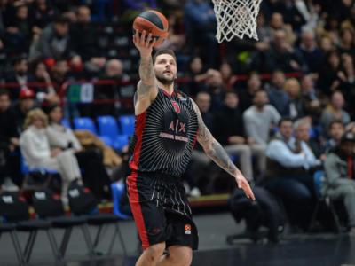 LIVE Olimpia Milano-Real Madrid, Eurolega basket 2020 in DIRETTA: 73-78, ennesima sconfitta con rimpianti per la squadra di Messina