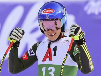"""Sci alpino: US Ski conferma, Mikaela Shiffrin volerà in America. """"Ritorno alle gare da definire"""""""