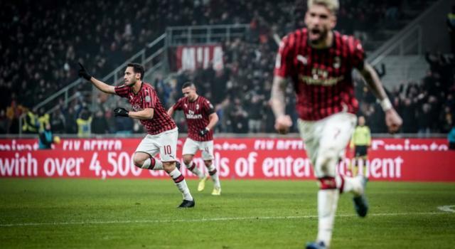 Milan-Torino in tv: orario d'inizio, programma, streaming, formazioni (17 febbraio)