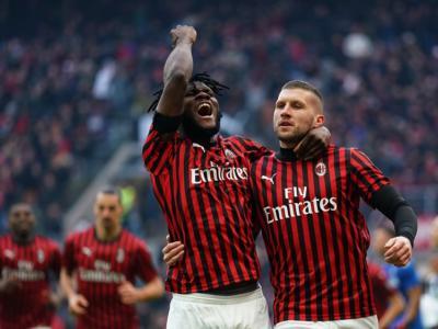Brescia-Milan in tv oggi: orario d'inizio, programma, streaming, formazioni