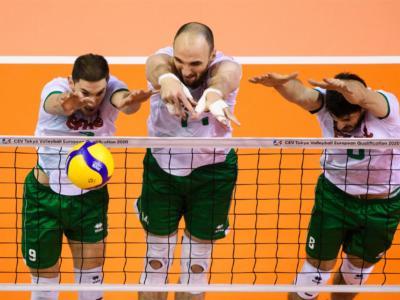 LIVE Serbia-Bulgaria 2-3, Preolimpico volley 2020 in DIRETTA. I bulgari vincono al tie break, campioni d'Europa praticamente a casa