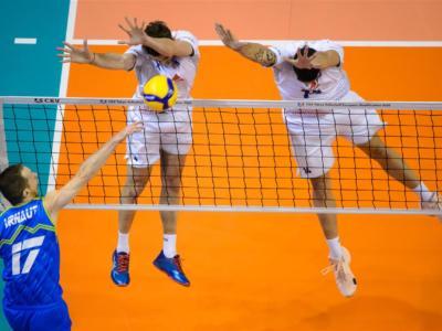 Volley, Preolimpico 2020: Francia o Germania, chi stacca il biglietto per Tokyo?